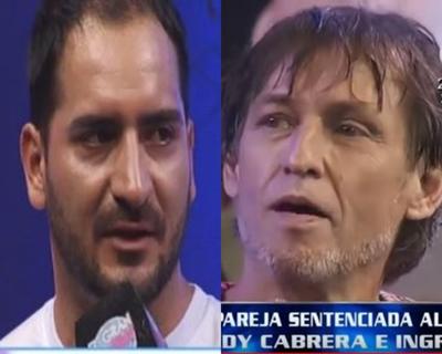 """¿Naldy o Luma?. Noche de definición en """"Baila Conmigo Paraguay"""""""