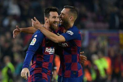 Barcelona recupera el liderato