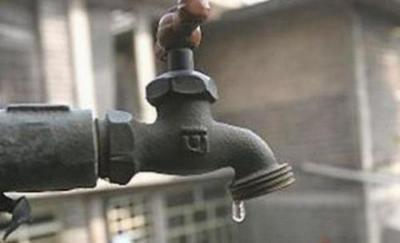 Cambio climático: el mundo no está preparado para el impacto por falta de agua » Ñanduti