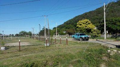 Cortes de luz y temperaturas de 40° en Alto Paraguay