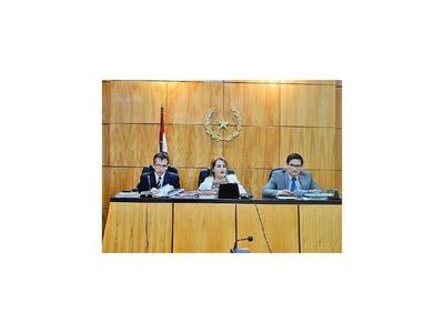 Caacupé: Implementan videoconferencia en juicios orales