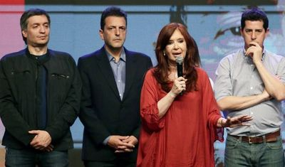 Tribunal confirma el procesamiento y prisión preventiva de Cristina Kirchner