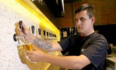 HOY / Cerveza artesanal: Producto de calidad con sed de expansión
