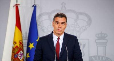 Pedro Sánchez insiste en que «nunca» se va a dar la independencia de Cataluña