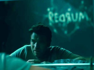 Ewan McGregor presenta Doctor Sleep, la secuela de The Shining