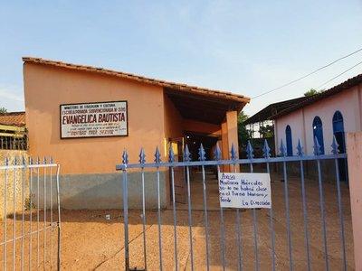Confirman nuevo caso de meningitis en Concepción