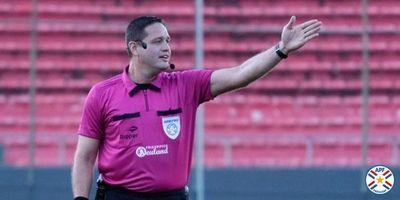 Las equivocaciones arbitrales diluyen la magia de nuestro fútbol