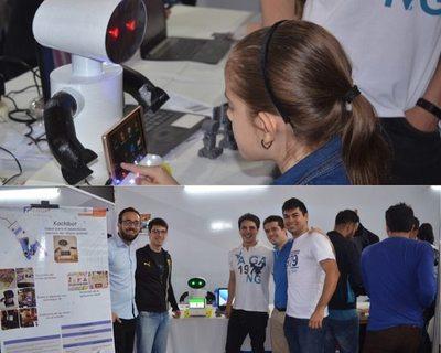 Kachibot: un maestro electrónico que renueva las clases de guaraní