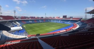 Diputados proponen declarar asueto por la final de la Sudamericana