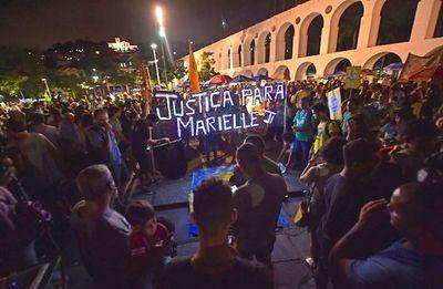 Bolsonaro ataca a TV Globo por informe sobre caso de concejal asesinada