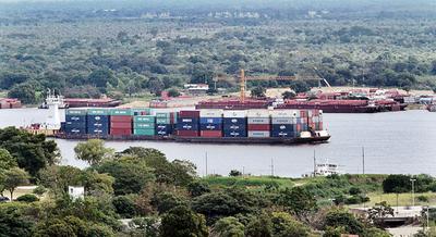 Paraguay: cae comercio exterior en el 2019