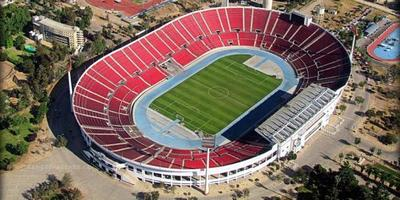 Chile ratifica que recibirá la final de la Libertadores
