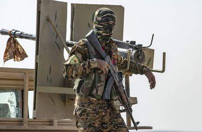 Régimen sirio insta a fuerzas kurdas a integrarse en su ejército