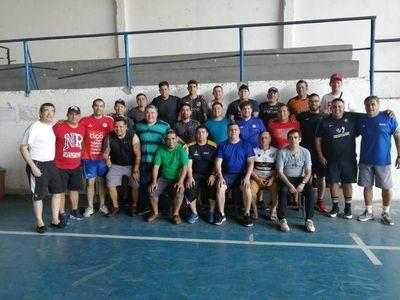 Reunión de entrenadores de Futsal FIFA