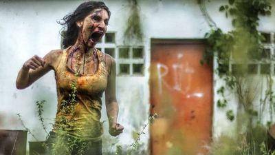 Película de terror venezolana