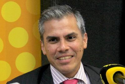 """Silencio de Fernández es """"blanqueador"""", dicen"""