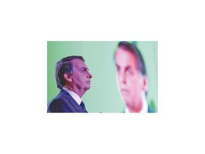 Bolsonaro rechaza los  presuntos vínculos con crimen de activista