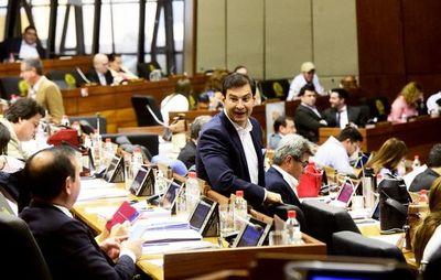Diputados derogan ley de las pensiones graciables
