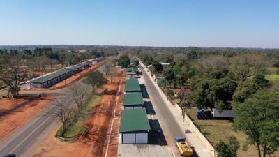 Jefe de Estado entregará aportes e inaugurará obras en departamento de Caaguazú