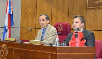 """CBI: """"Está sepultada la posibilidad"""" del juicio político"""