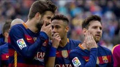 """""""A Neymar le dijimos que se iba a una cárcel de oro"""""""