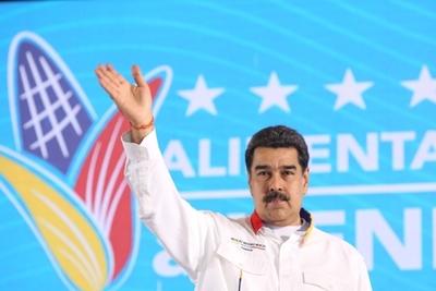 Maduro: «En Chile ha arrancado un proceso constituyente, quiéranlo o no»
