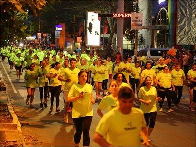 Teletón: Corrida solidaria será este sábado en la Costanera