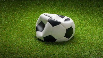 Fútbol paraguayo, un gol a la desidia