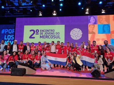 Mercosur contará con 45 mil puestos laborales para jóvenes
