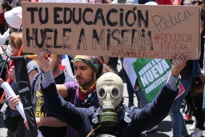 Corrupción, desigualdad y estancamiento, claves de la crisis latinoamericana