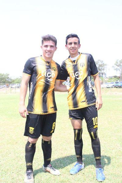 Sub 17: Guaraní consolida su posición