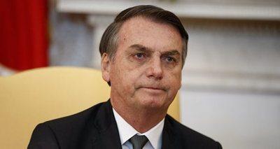 Uruguay convoca al embajador de Brasil para que explique expresiones de Bolsonaro