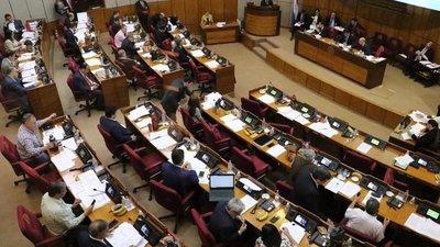 Sobre tablas, Senado tratará criticada expropiación de una estancia en Tacuatí