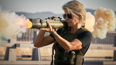 """Un nuevo capítulo de """"Terminator"""" y terror en Suecia"""