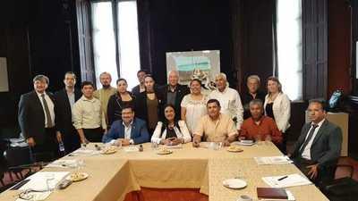 Comisión Año Internacional de Lenguas Indígenas celebra primera sesión