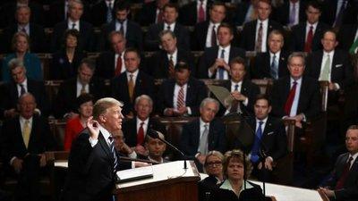 Juicio político a Trump: La Cámara de Representantes avanza con el impeachment » Ñanduti