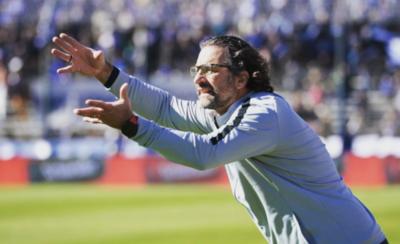 HOY / Los Romero se quedan sin técnico en San Lorenzo