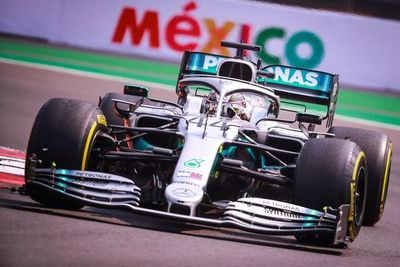 Hamilton busca en Austin su sexto título de la F1