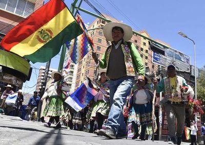 OEA inicia auditoría para determinar si hubo fraude electoral en Bolivia