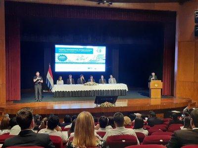 Sedeco llevó a cabo conferencia internacional sobre consumo sostenible