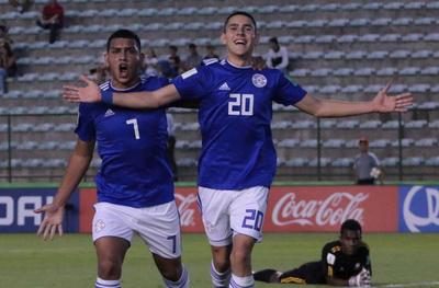 Paraguay golea a Islas Salomón y consigue su primer triunfo mundialista
