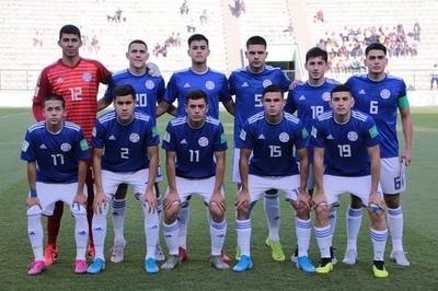 La Albirroja gana 7-0 en el Mundial Sub 17