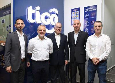 Tigo reinauguró su tienda ubicada en el Mall Excelsior