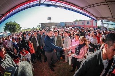 Jefe de Estado entregará becas y aportes sociales en el departamento de Misiones