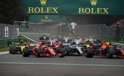 HOY / Presentan nuevas regulaciones en la Formula 1 para el 2021