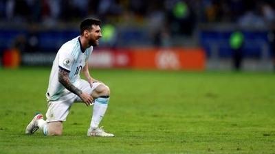 HOY / Messi vuelve a la Albiceleste tras la suspensión para jugar ante Brasil