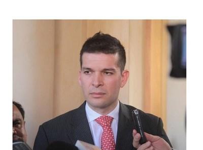 Lo anunció y cumplió: Godoy presentó proyecto para eliminar el Ministerio del Interior