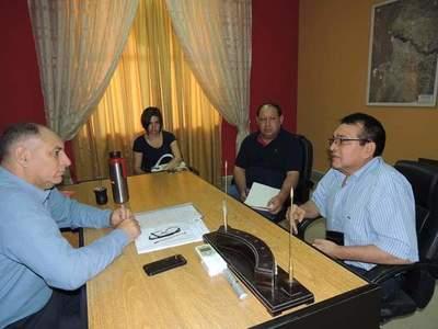 Proyectan revitalizar sitios históricos de Ñeembucú