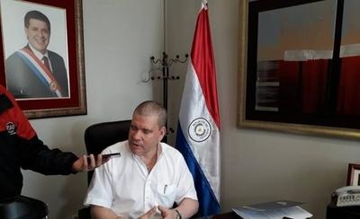 HOY / Cuevas debe pagar con sus huesos en la cárcel si cometió un delito, dice Barrios