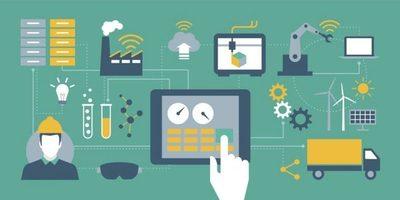 Revolución industrial 4.0: Una mirada estratégica